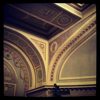 Ambassador Theater, NYC