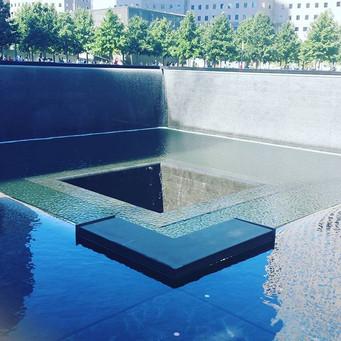 #911memorial #NYC