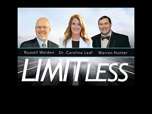 Limitless Conference DVD
