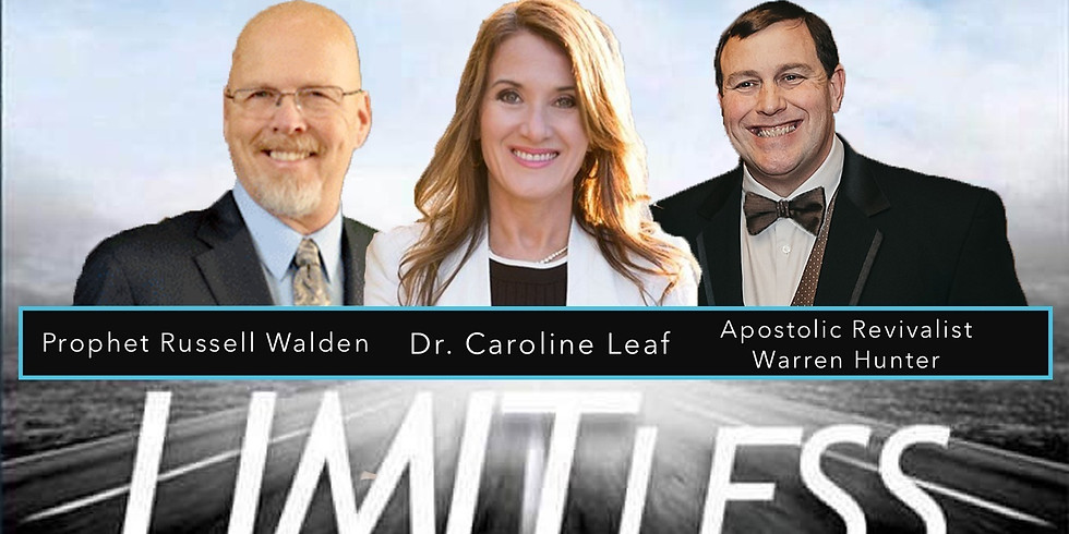 Limitless Conference 2020