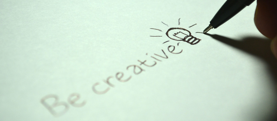 How to keep creativity alive as a marketing translator
