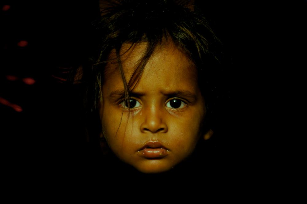 child of india