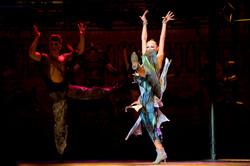 Modern, Jazz and Step Dance