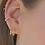Thumbnail: Bague d'oreille Selena