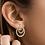 Thumbnail: Boucles d'oreilles Odilon