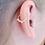 Thumbnail: Piercing Hindie