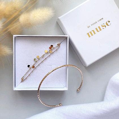 Coffret Bracelets III