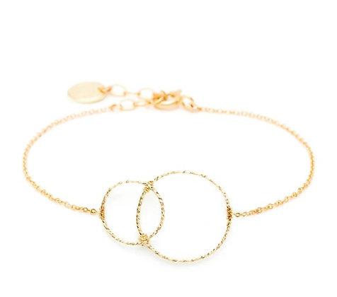 Bracelet Eclat infini