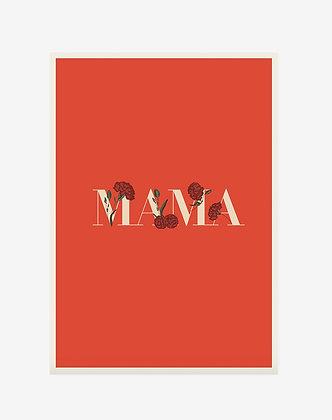 Carte Mama