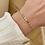 Thumbnail: Bracelet Coeurs