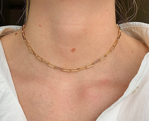 Collier Jay