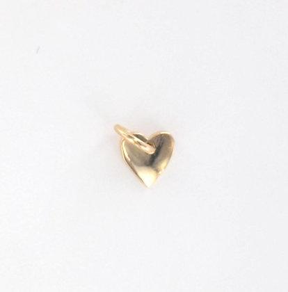 Pendentif mini cœur