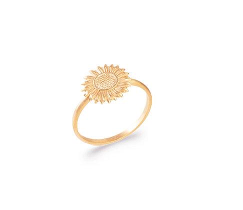 Bague Sunflower
