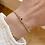 Thumbnail: Bracelet Etoiles