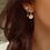 Thumbnail: Boucles d'oreilles Daisy