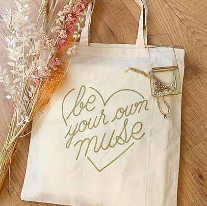 Tote Bag muse