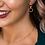 Thumbnail: Boucles d'oreilles Maxine