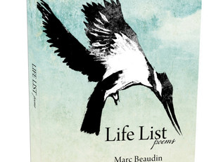 "'The Changing Times' review of ""Life List"""