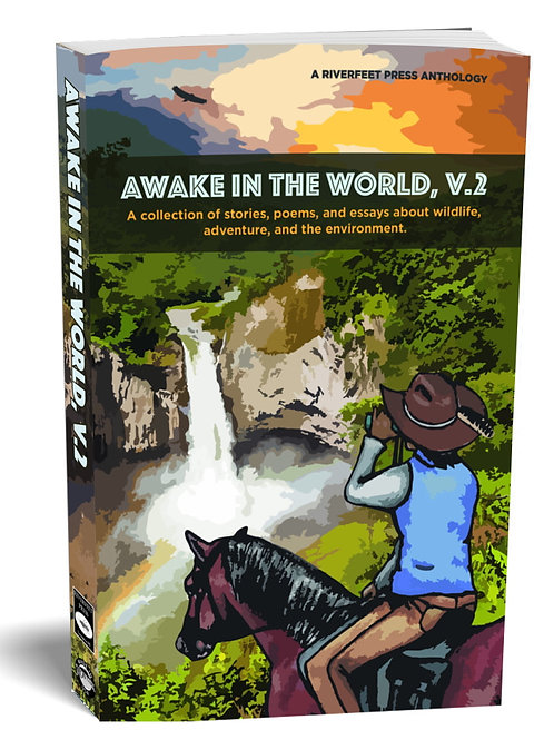 Awake in the World, V.2