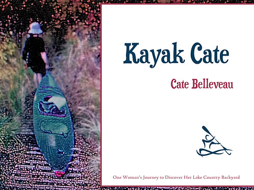Kayak Cate