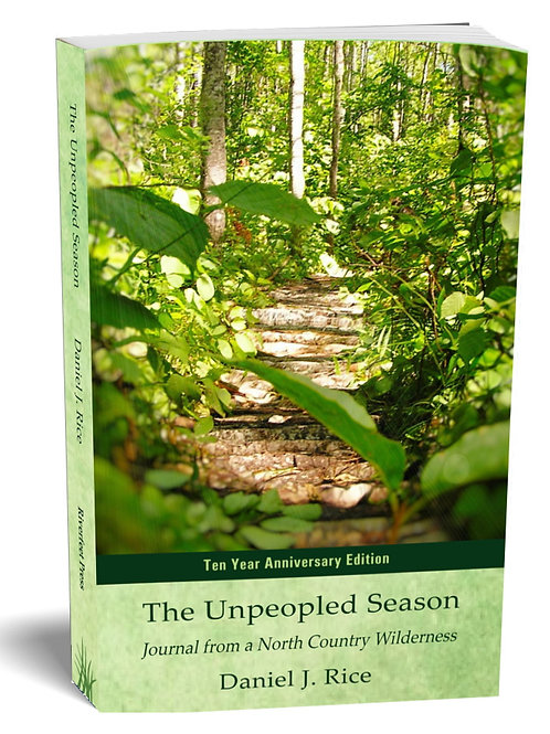 The Unpeopled Season: Ten Year Anniversary Edition