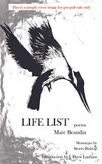 Book Cover Life List