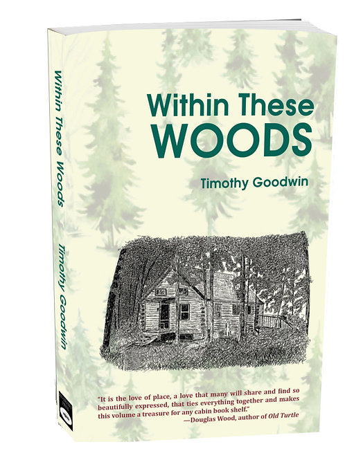 WITHIN THESE WOODS - 2nd Edition