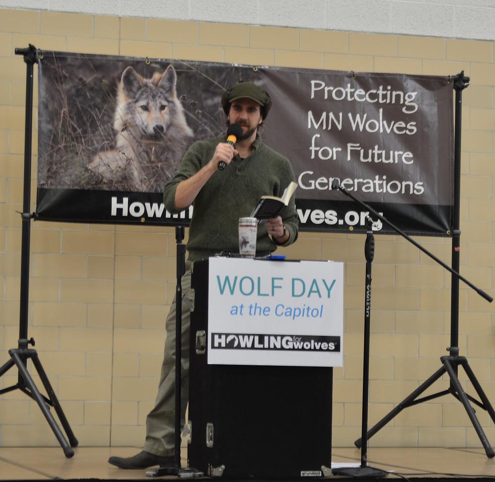 Wolf Day