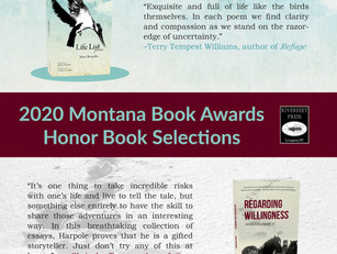 Montana Book Awards