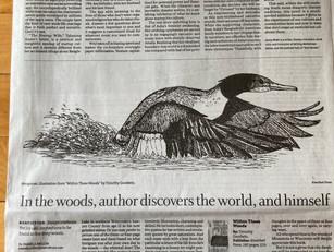 Star Tribune Book Review