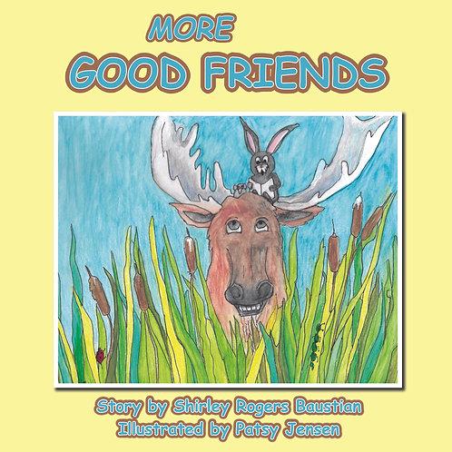 More Good Friends