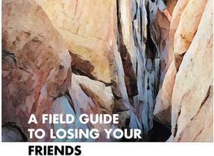 A Field Guide to Losing Your Friends - Film