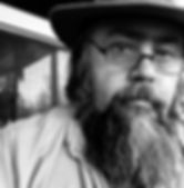 Chris La Tray, One-sentence journal, Riverfeet Press, Daniel J. Rice
