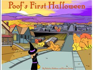 Spooky Season...