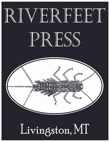 Riverfeet Press logo