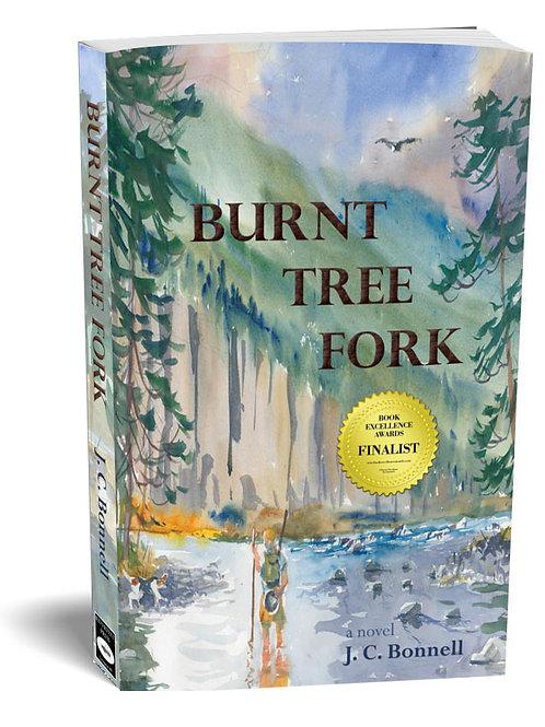 Burnt Tree Fork
