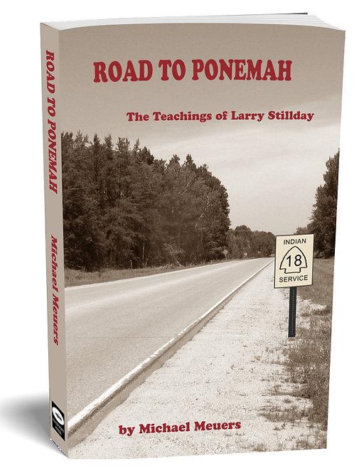 Road to Ponemah