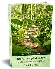 The Unpeopled Season Ten Year Anniversar