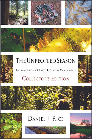 The Unpeopled Season - Collector's Edition