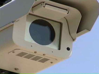 Warning period ends for Clermont red light cameras