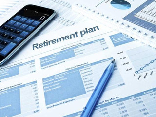 Military Retired Pay Overview