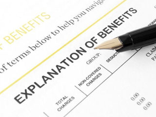 We Explain Tricare's Explanation of Benefits.