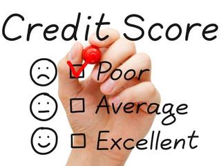 Securing VA Loans For Bad Credit Scores