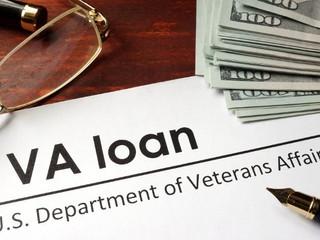 IRRRL Facts for Veterans