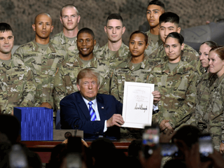 How the 2019 Defense Bill could affect you