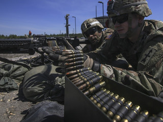Here's why troops are poised for their biggest pay raise in nine years.  VA Mortgage For People With