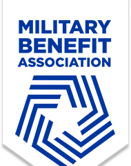 Welcome to Military Benefit Association