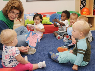Army secretary: 'I want to put dollars' into child care for families