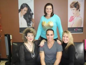 Shears & Styles Hair Salon Celebrates One Year Anniversary