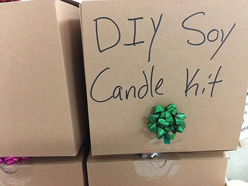 DIY Soy Candle Making Kit
